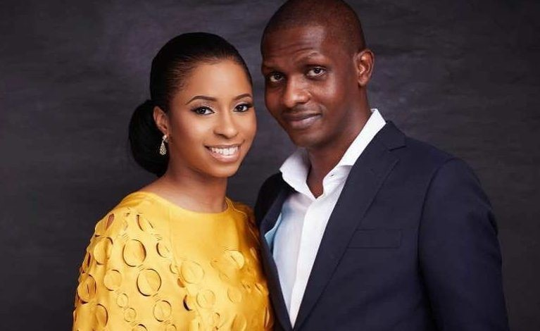 VP Osinbajo's daughter, Oludamilola, getting married