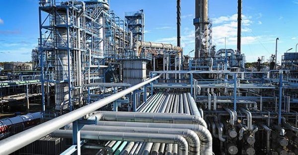 Nigeria plans new refinery at Katsina-Niger Republic border town
