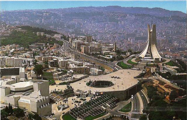 Algeria set to host Smart Cities Global Summit in June, By Andrew Okungbowa
