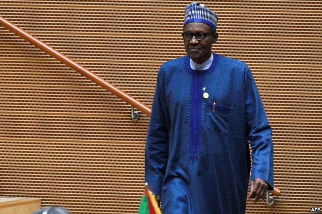 How Jonathan Supporters paid Cambridge Analytica $2.8 million to obtain Buhari health information