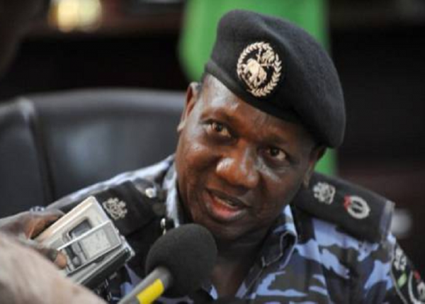 Nigerian Police Boss, recalls officers attached to private VIPs