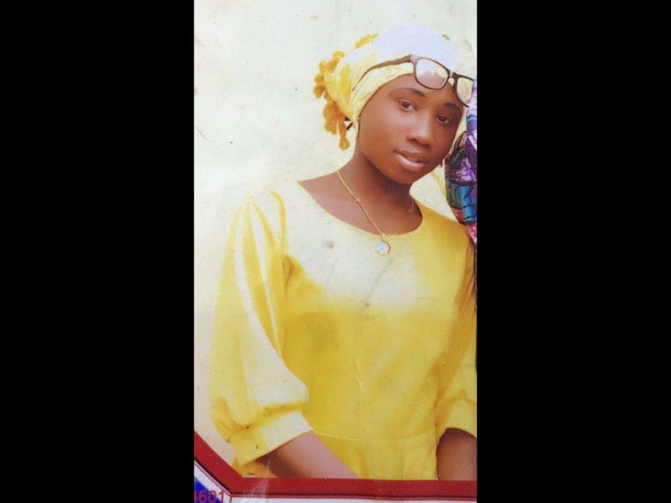 Anger, emotions in Nigeria as Boko Haram Withholds, Leah, Christian Dapchi girl