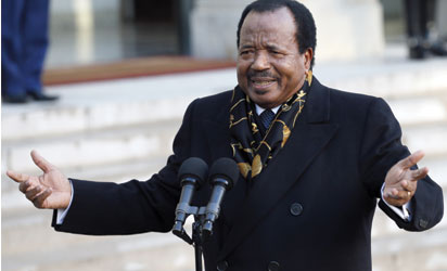 Rights accountability group sues Cameroon at African Union