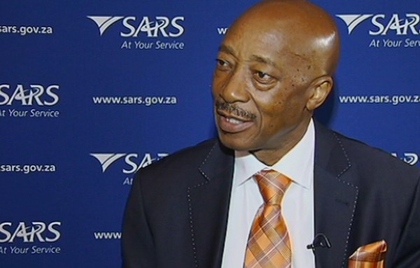 Ramaphosa Sacks Moyane, Head of Revenue Agency over corruption