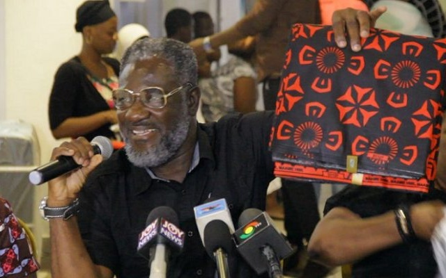 New fabric unveiled for  Ebony's funeral