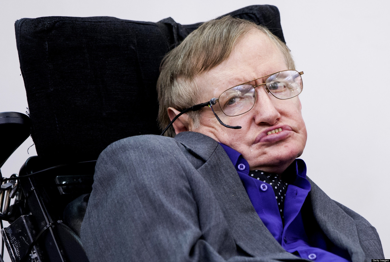 Some Hawking's philosophies that might interest you