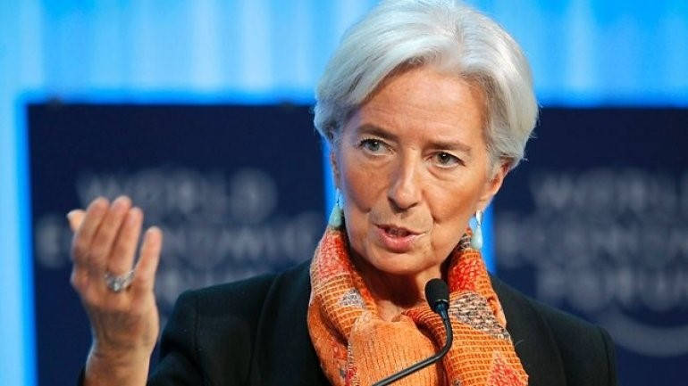 Nigeria needs focus on Non-oil revenue to contain shocks, says IMF