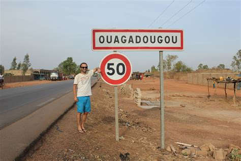 Govt. Confirms Four Terrorists Killed in Ouagadougou on Friday