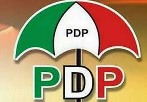 PDP officially apologizes to Nigerians over misrule