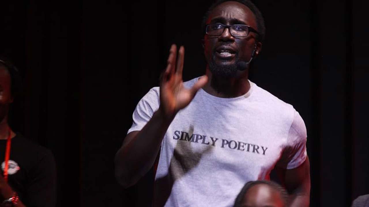 Performance poet, Chukwumerije, takes 'unity' concert to Jos