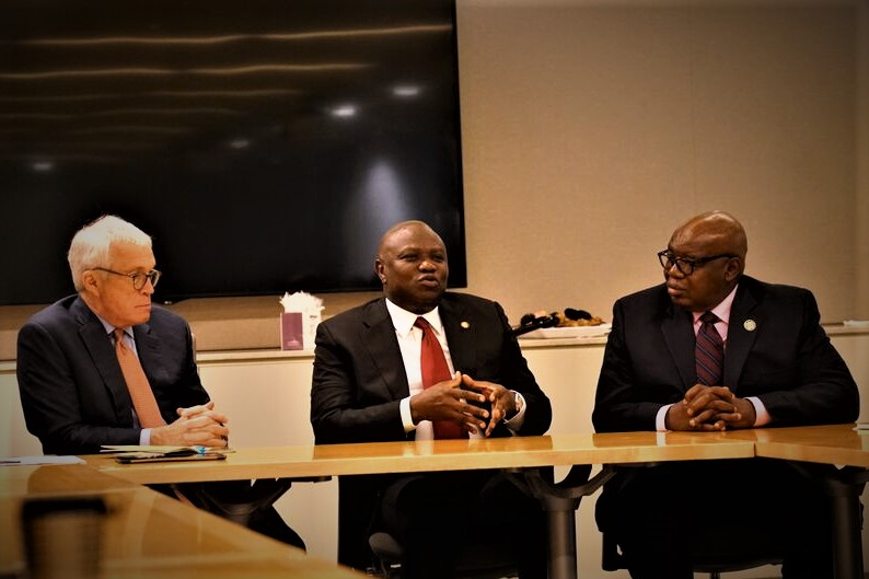 GE Partners Lagos, Others for Technology Conference for Nigerians U.S