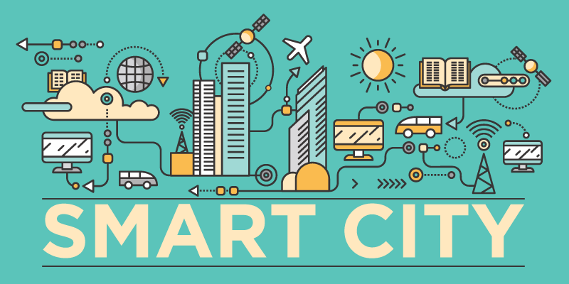 Smart City Summit in Algiers from June 27-28.