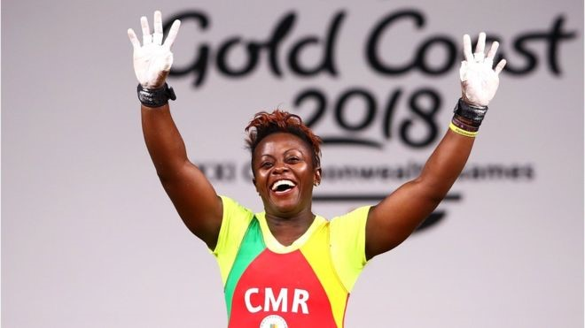 Eight Cameroon athletes 'gone missing' at Commonwealth Games