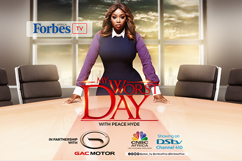 Forbes' 'My Worst Day with Peace Hyde' Season 2 set for premiering