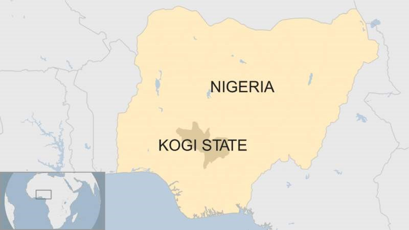 Nigeria: Three killed in Kogi police station attack