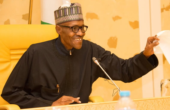 'Doubts remain about Buhari's health status'—BBC Report