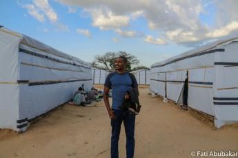 Nigerian Reporter's story on Boko Haram, IDPs Wins 2018 Michael Elliott Award