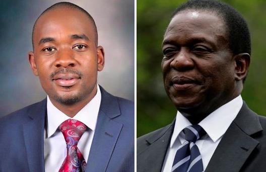 Mnangagwa, Chamisa set for showdown as Zimbabwe National Elections to hold July 30