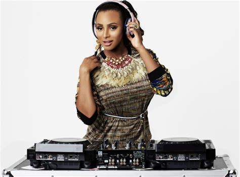 DJ Cuppy Interview:  How the name DJ Cuppy came about,… what family, education mean to her