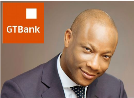 Segun Agbaje, GTBank Shorlisted for 2018 African Banker Awards. See others