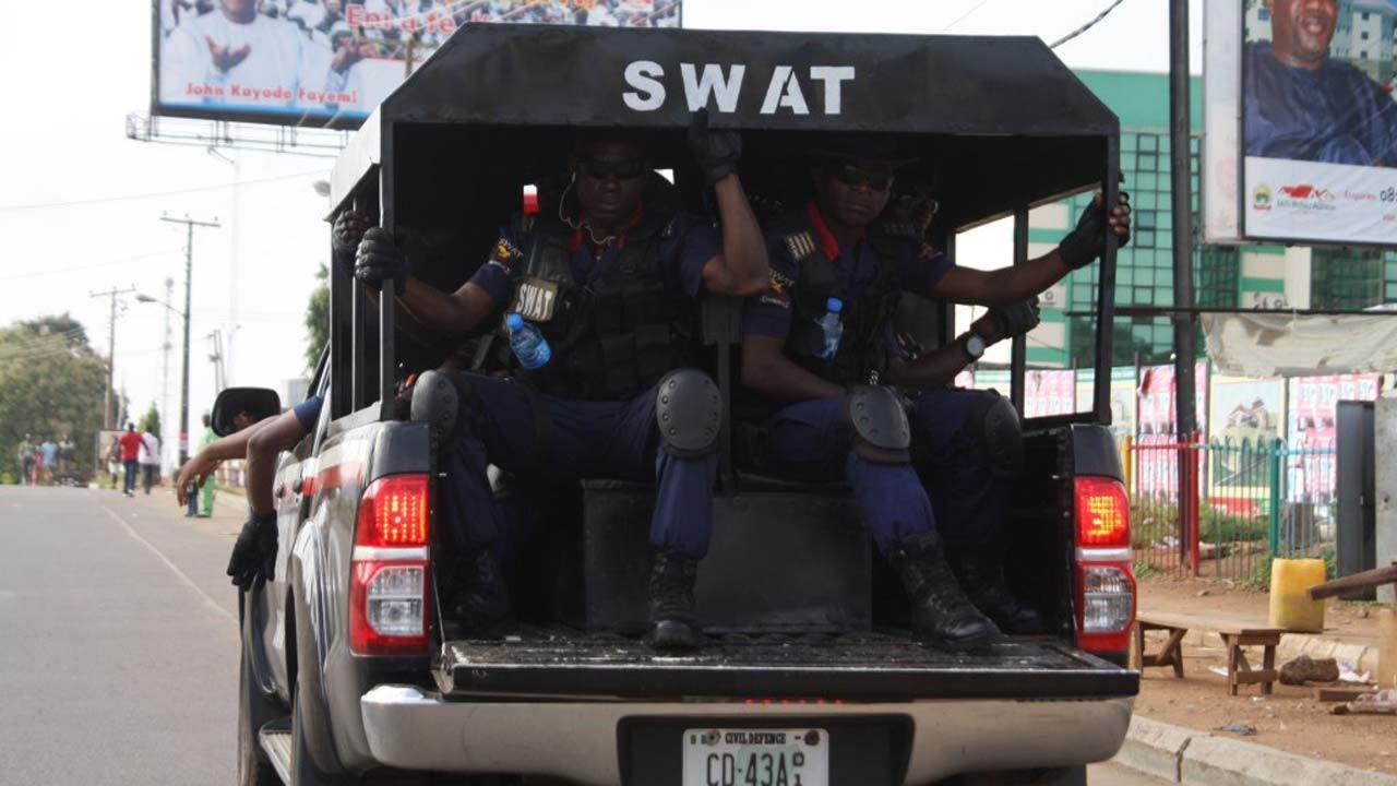 Nigeria: NSCDC torture suspect to death