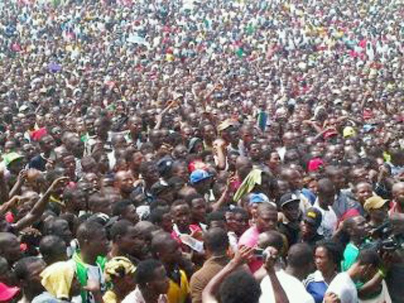 Nigeria will be third most populous country in the world by 2050—UN