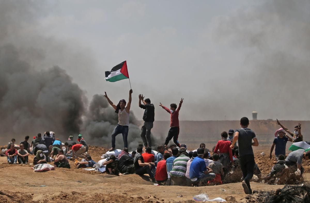 Turkey expels Israeli consul over US Embassy, Gaza violence