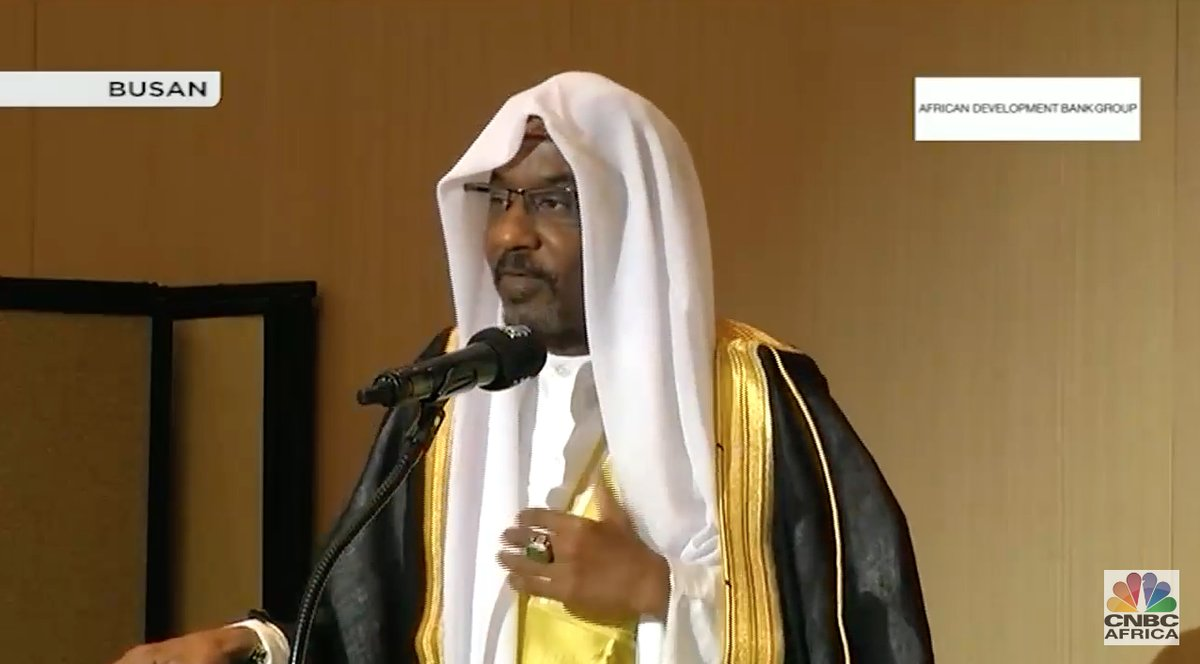 VIDEO: Emir Sanusi counters Buhari, votes for African Free Trade Agreement