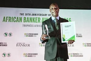 See winners of 2018 African Banker Awards