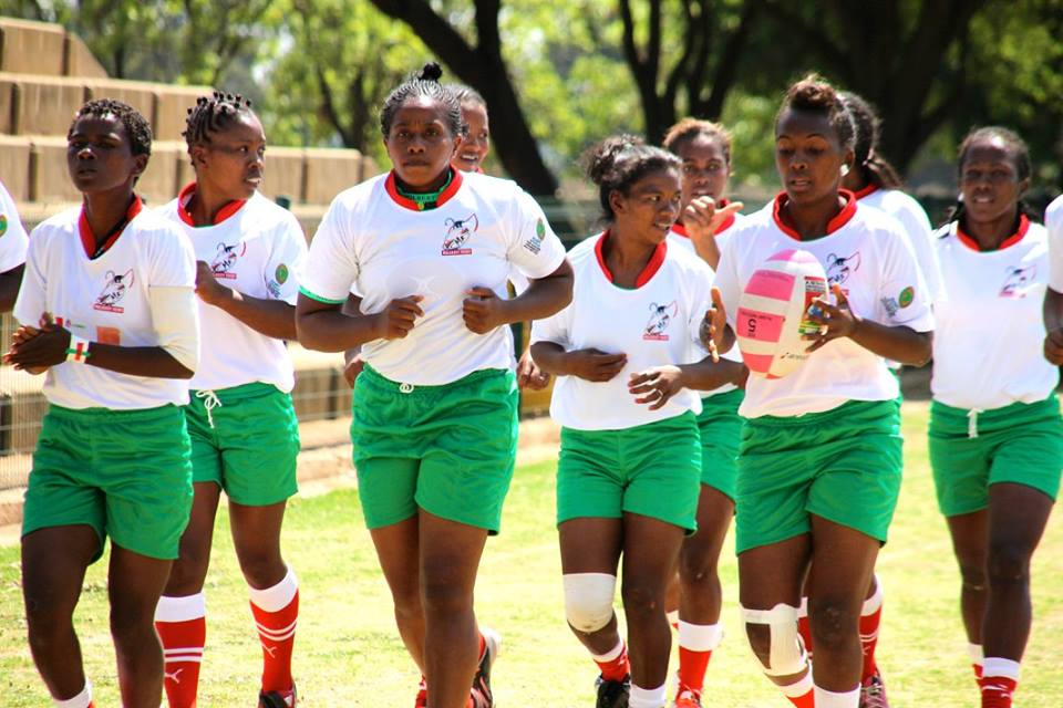 Africa Women's Sevens tournament to crown 2018 African Champions in Botswana