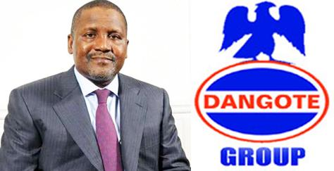 Dangote Makes Forbe's List of 75 World's Most Powerful People