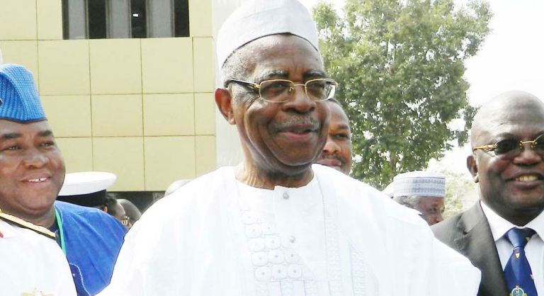 Nigerian army shades Danjuma, says killings in Nigeria are politically motivated