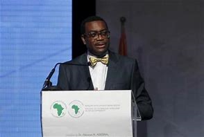 AfDB, Institute for Mathematical Sciences partner to invest in Science, Technology, Engineering and Mathematics