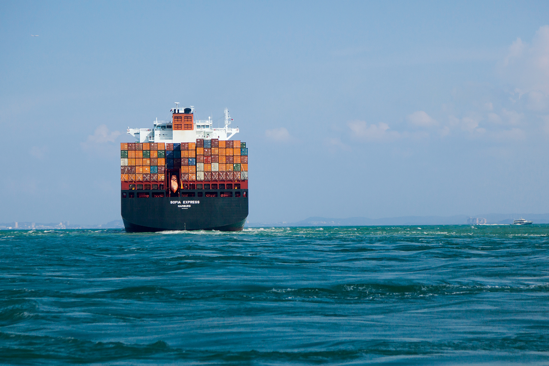 Hapag-Lloyd West Africa opens in Ghana