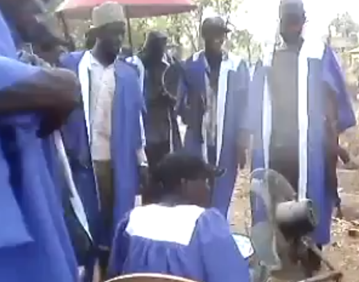 Benue: Gunmen who killed priests, worshippers danced in their choir robes