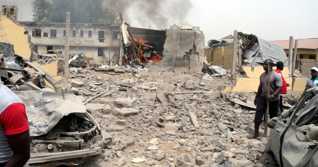 PDP Laments Killings In Adamawa, Bayelsa