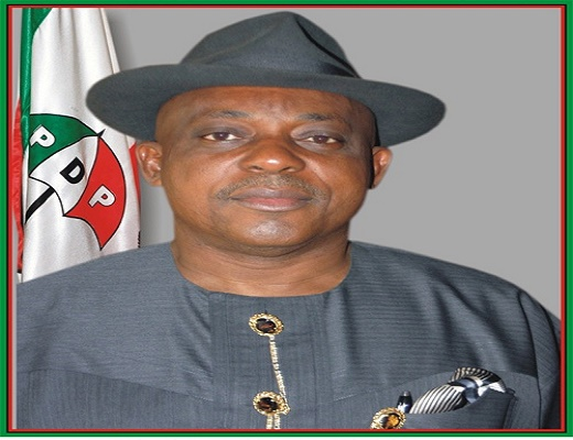 APC is Problem With Nigeria, PDP says