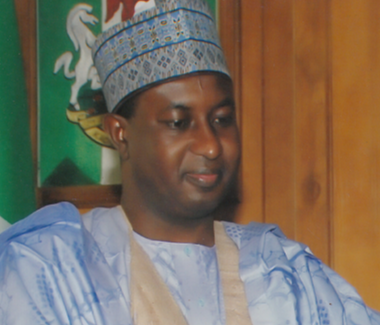 Nigeria: Another PDP ex-Gov., Yero, remanded in prison