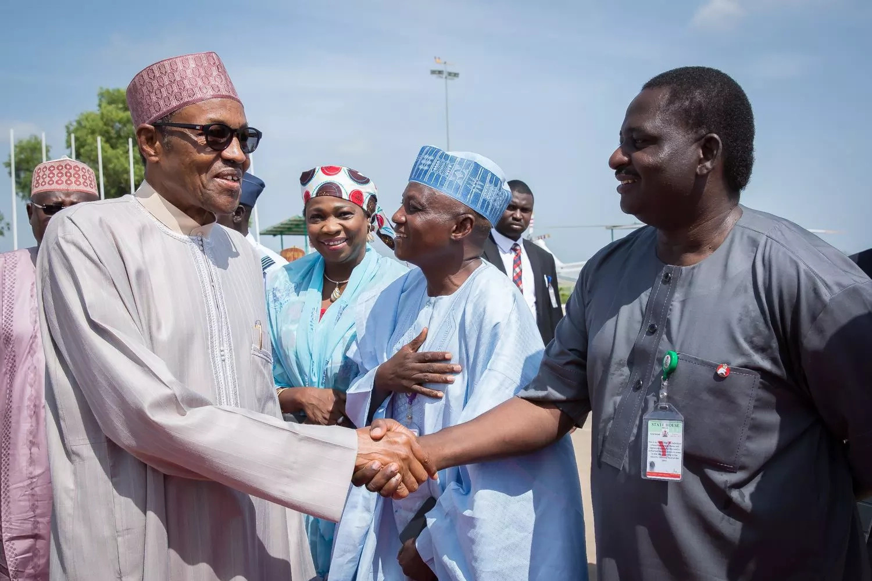 Killings in Nigeria: More lives lost under PDP, says Presidency