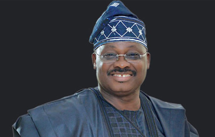 'Whether you like it or not, Buhari will have a second term'—Gov. Ajimobi