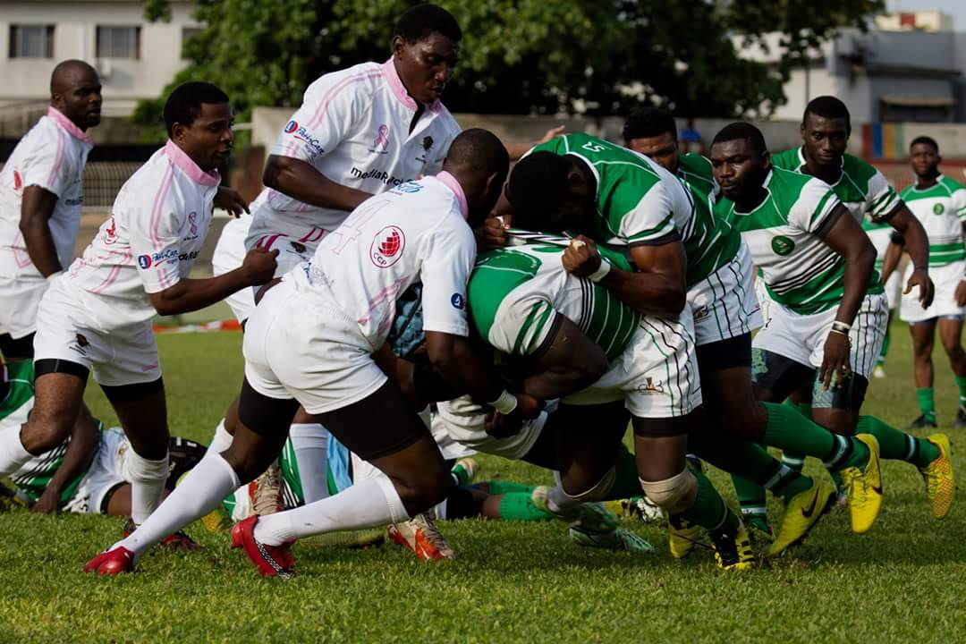 Nigeria: SS / SE Rugby Union League Debuts in Asaba, Delta State