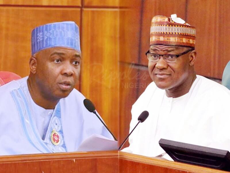Nigeria's National Assembly to defend adjustments in budget on Friday