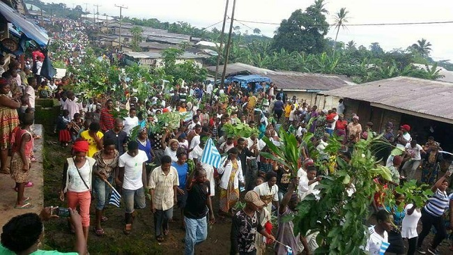 Southern Cameroons accuse New Age Africa Energy for funding genocide in 'Ambazonia'