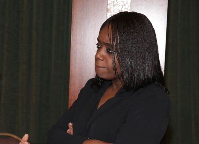 Adeosun keeps mum, charged to court over alleged NYSC certificate scandal