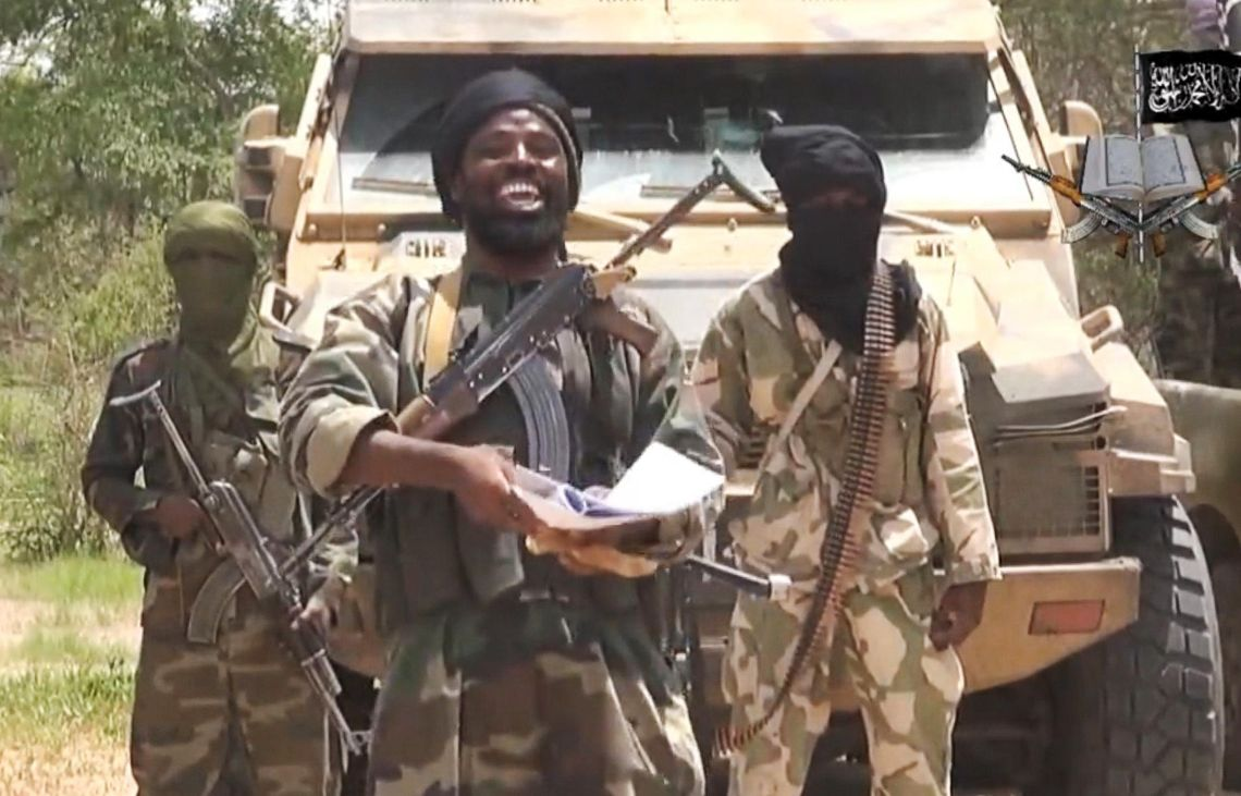 Nigerien Court sends 17 Boko Haram members to jail