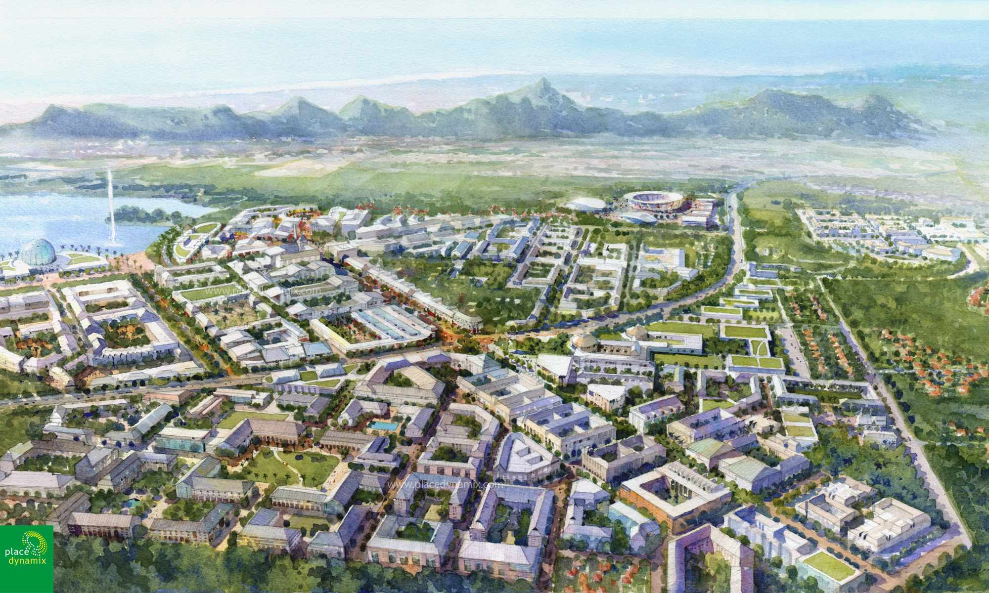 Vantage Capital marks $10 million for Mauritius City, Cap Tamarin Ltée