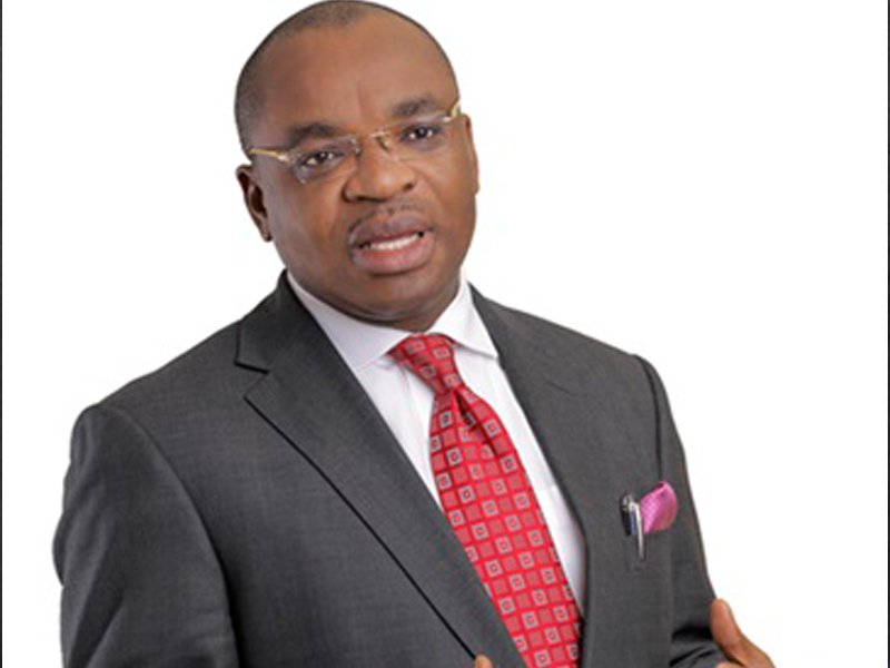 Akwa Ibom: Sustainable Development in Nigeria's Prime Investment Destination, By Udeme Etukeyen