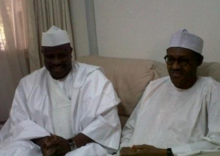 Buhari's govt. is 'Prison-Yard Democracy', Says Tambuwal