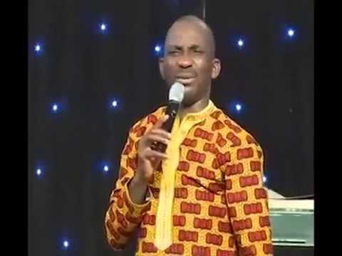 Watch Video: Killer herdsmen have links with Nigerian Security forces—Famous Pastor, Enenche reveals