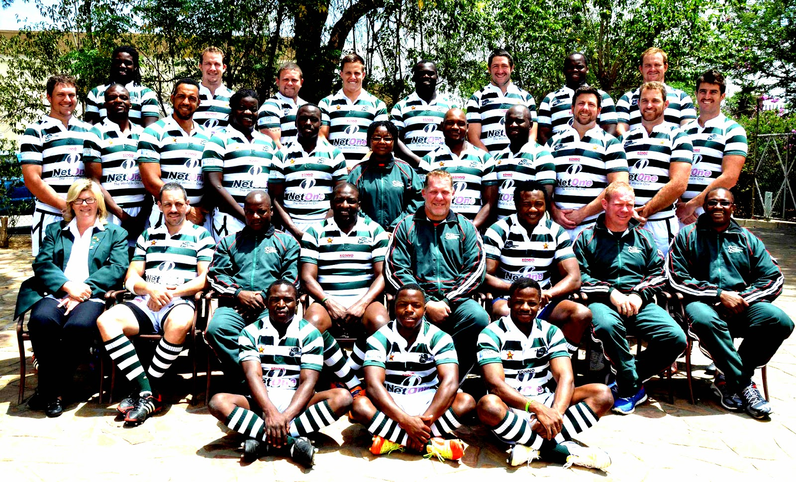 Rugby Africa apologises to Zimbabwean team over accommodation issue